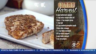 Fall Harvest: Seasonal Recipes