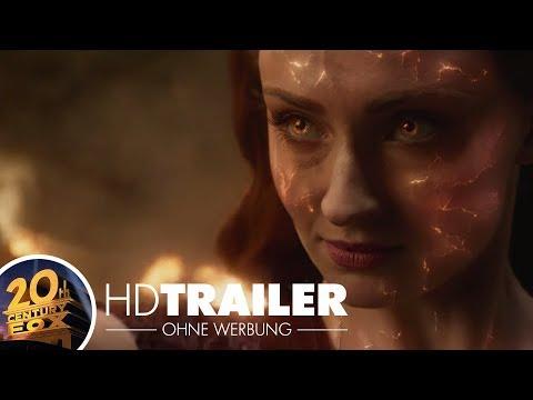 X-Men: Dark Phoenix | Offizieller Trailer 4 | Deutsch HD German (2019)
