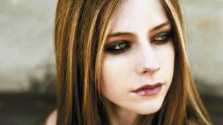 Avril Lavigne Complicated 歌詞&日本語訳付き
