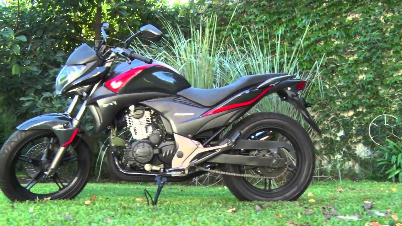 Zanella 250 Rx - Brick7 Motos