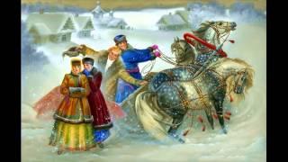 Русская лаковая миниатюра/Иван Купала(, 2016-03-27T14:47:57.000Z)