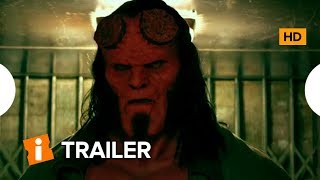 Hellboy | Trailer Oficial Legendado