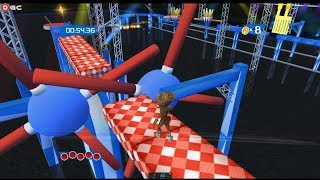 Wipeout 3 / The Game / Nintendo Wii / Gameplay FHD #7