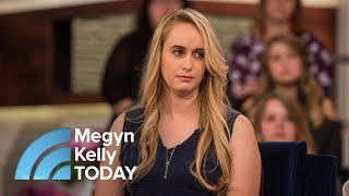 Download Polygamist Cult Founder's Daughter, Rachel Jeffs, Gives Her First TV Interview | Megyn Kelly TODAY Mp3 and Videos