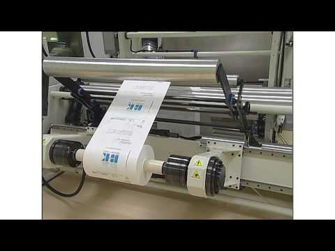 CleanFlex® clean room films and flexible packaging