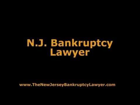 NJ Bankruptcy Lawyer--www.thenewjerseybankruptcylawyer.com