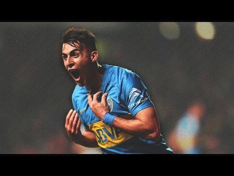 Cristian Pavón 🇦🇷 - Amazing Goals & Skills 16/17