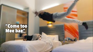 """Let's """"DO IT"""" on BOTH Beds PRANK! *gone AMAZING😍*"""