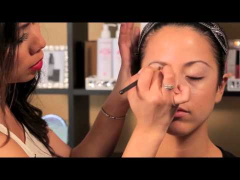 How To Use Eyeliner To Create Asian Eyes