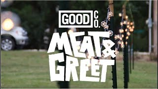 Good Co. Meat & Greet 2017