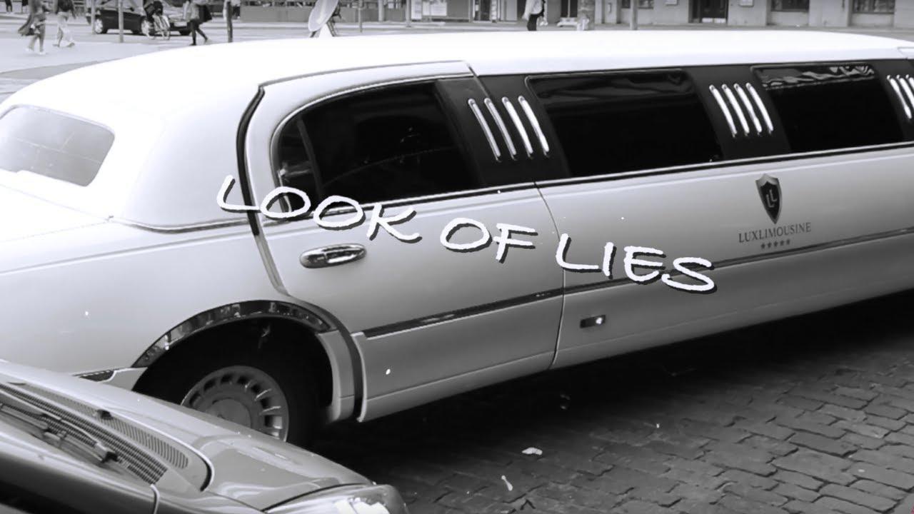 Plastic Tears - Look of Lies
