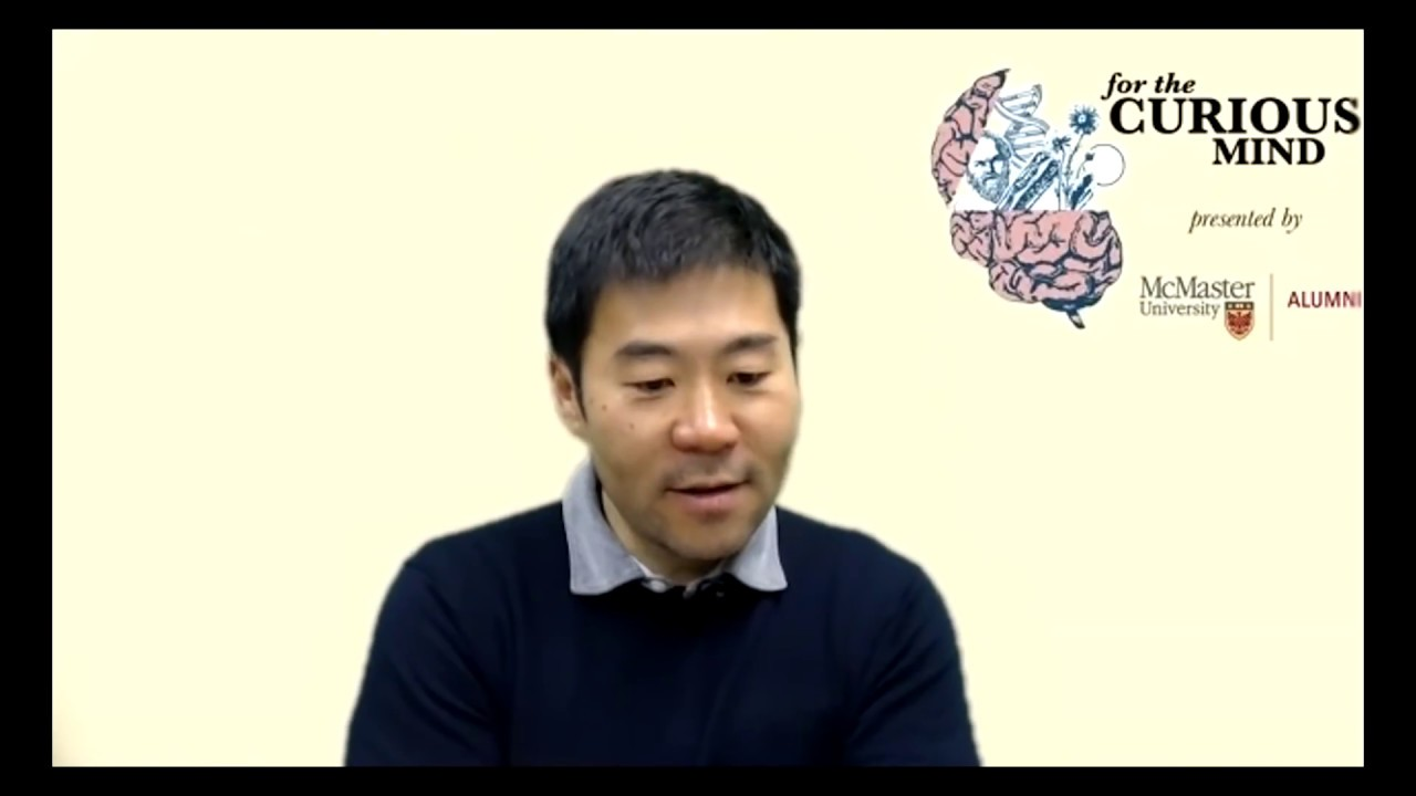 Image for For the Curious Mind: Dispelling the myths of psychology with Dr. Joe Kim webinar