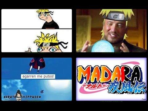 hqdefault memes graciosos de naruto en español by reyrex! youtube,Memes De Naruto