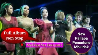 FULL ALBUM NEW PALLAPA  LIVE GRESIK || PENONTONE WOOW !!