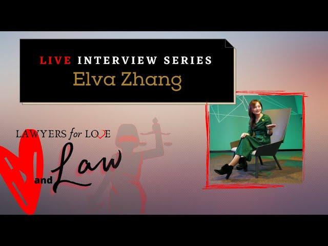 Elva Zhang, Melbourne, Australia