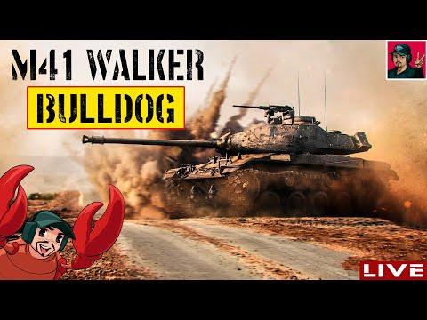 🔥 M41 Walker