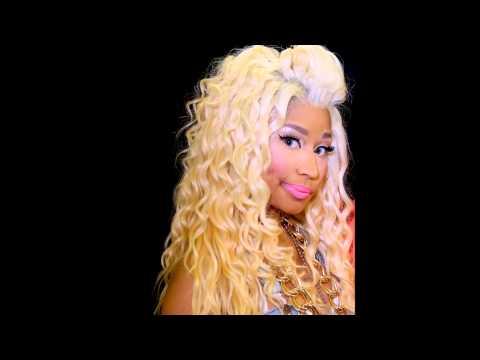 Nicki Minaj  Dear Old Nicki Audio