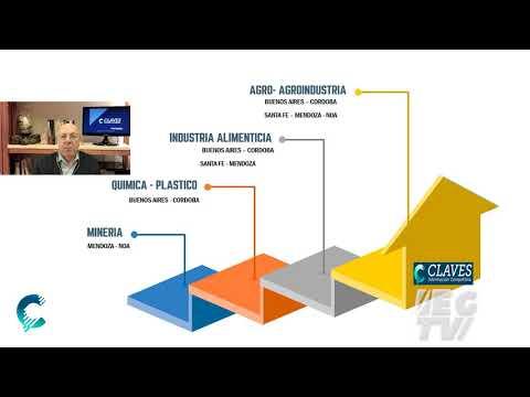 Estudio macroeconómico y de actividad para argentina