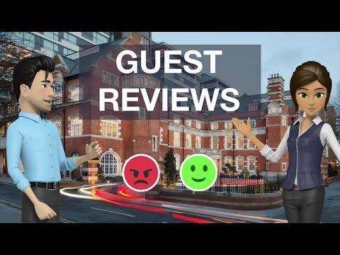 The LaLit London 5 ⭐⭐⭐⭐⭐ | Reviews Real Guests Hotels In London, Great Britain