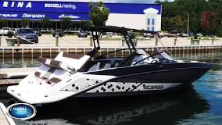 Russell Marine Takes on Scarab Jet Boat Line