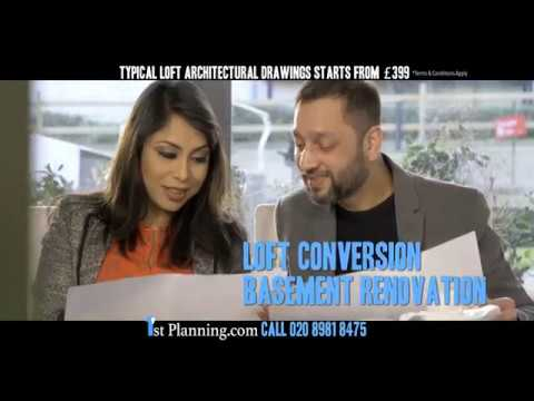 1st Planning TV Commercial
