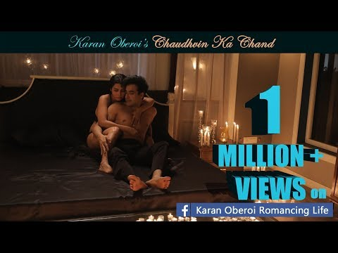 Chaudhvin Ka Chand | Video Song | Karan Oberoi | Retronica