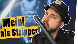 """Strip-Challenge: Meini auf einer Männer-Strip-Show II  """"Das schaffst du nie!"""""""