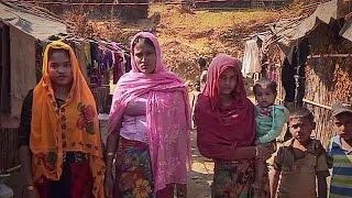 UNO: Beispiellose Gewalt gegen die Rohingyas in Myanmar