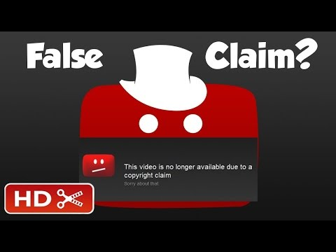 How to Avoid a Copyright Claim on Youtube #WTFU