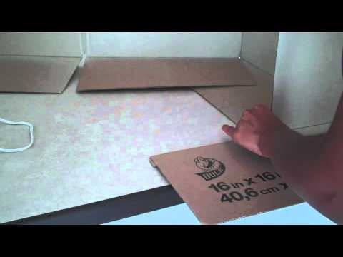 How To Make A Cardboard Dollhouse Kind Of Easy Doll Crafts Youtube