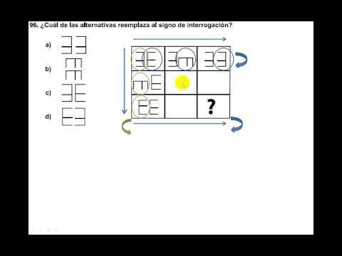 SENESCYT - SNNA - ENES - Logica Abstracta - Ej 96) 16 de 40