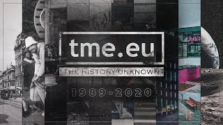 Download 30 Years of TME   [The History Unknown]