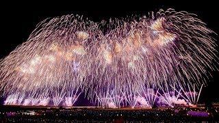 Fireworks Festival Nagaoka JAPAN