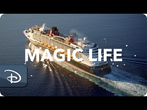 Enjoy 3 Vacations In 1 With Disney Cruise Line