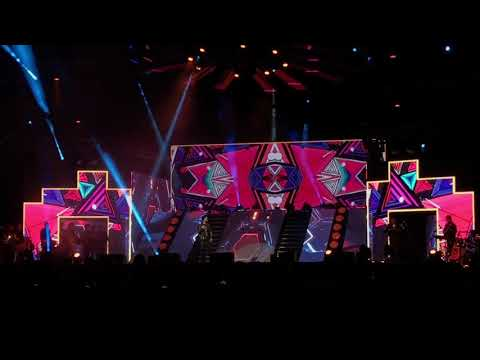 Diljit Dosanjh Live in Birmingham UK 2018 Confidential Tour