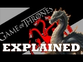 Game Of Thrones Explained DANCE OF DRAGONS mp3