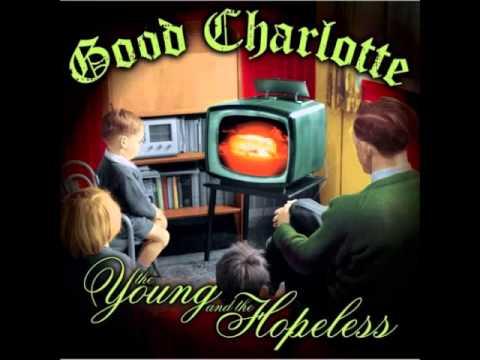 Good Charlotte - Say Anything [High Quality & Lyrics]