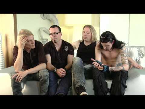 Interview mit Apocalyptica zur Plattenladenwoche - Teil 4