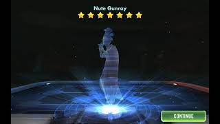 Star Wars: Galaxy of Heroes - Chromium Mega-Pack Openings Dark Side Edition