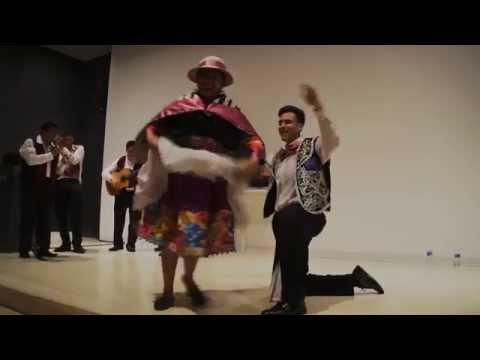 New Inca Son: Andean Song and Dance in the United States