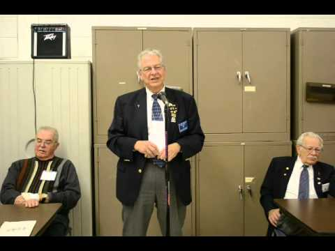 Marty Birnbaum Memorial 5 -Cardozo Knights of Pythias