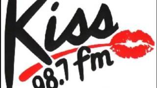 98.7 Kiss  Mix Howard Johnson - So Fine