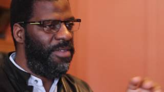 Table Talk With RHYMEFEST