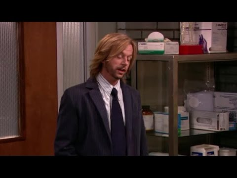 8 Simple Rules S3E21   The After Party