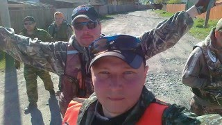 Сплав по Катуни в мае 2015(Великолепный сплав Омичей в Алтайском крае на одной из красивейшей горной реке Катунь в конце апреля начал..., 2015-12-23T17:14:52.000Z)