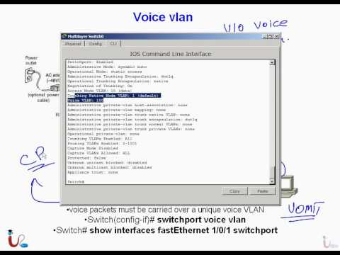 CCNP 642-813 Switch Lecture 17