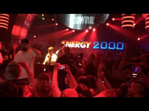 Showtek - Booyah (Energy 2000 Katowice, 24.06.2017)