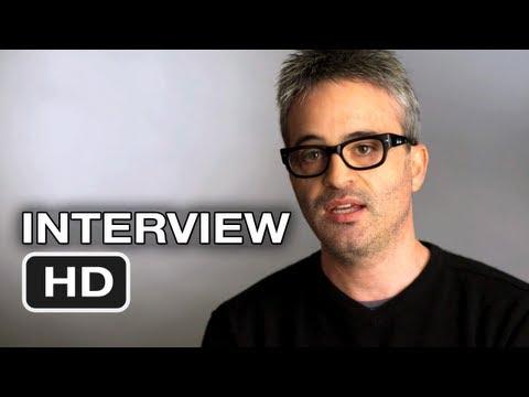 People Like Us Interview - Alex Kurtzman Part 1 (2012) Chris Pine Movie HD