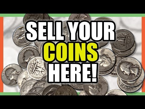 HOW TO SELL YOUR COINS - LITTLETON COIN COMPANY!!