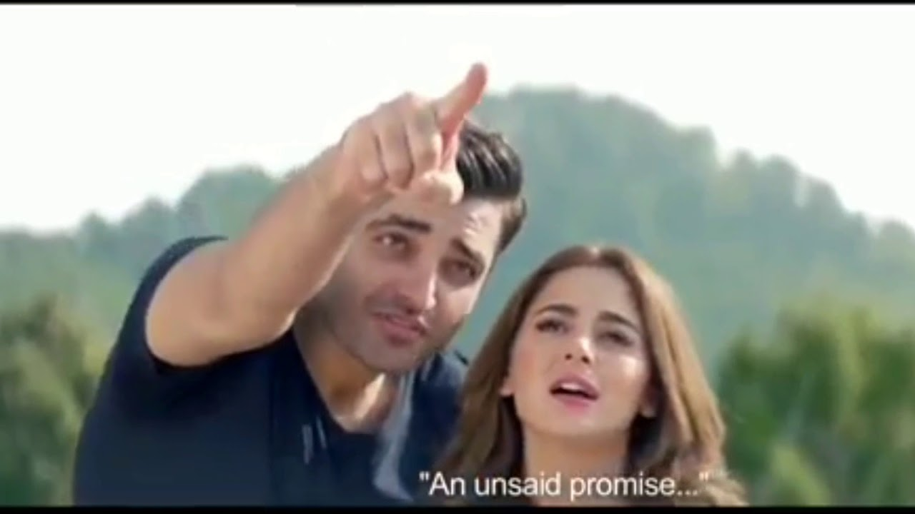 Parwaaz Hai Junoon   Official Trailer 2018   Hamza Ali Abbasi   Ahad Raza Mir   Pakistan Air Force #1